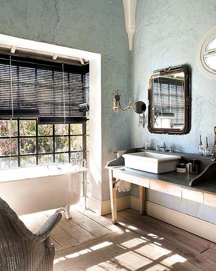 Badezimmer Innenarchitektin Heloisa Malaga