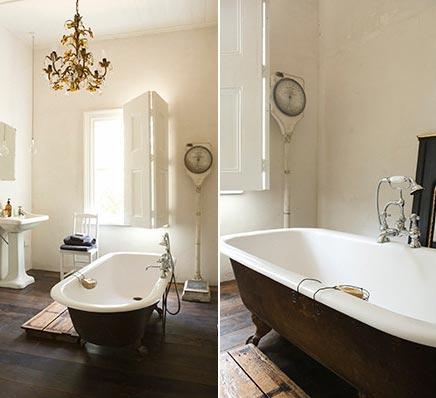 Badezimmer von lynda gardner wohnideen einrichten - Badezimmer franzosisch ...