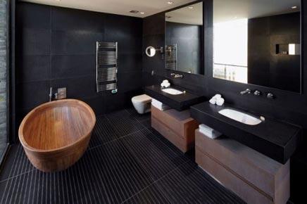 Badezimmer von Playa Vik Villa