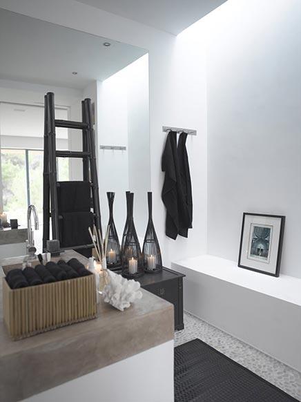 Badezimmer Villa Collection