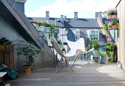balkon-eingebaute-dach