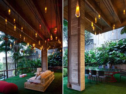 Balkon Ideen von Suite Architekten