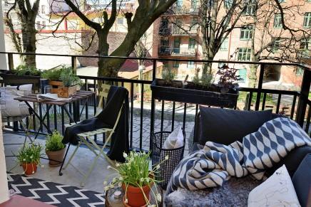 balkon-styling