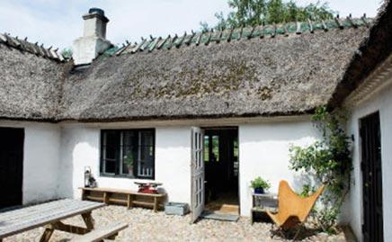 Bauernhaus von Louise und Thomas