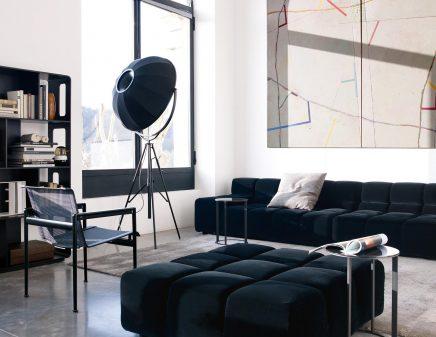 B&B Italia Tufty Time sofa   Wohnideen einrichten