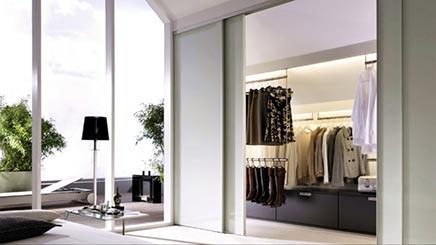 Begehbarer Kleiderschrank von Ars Nova