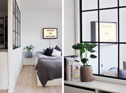 begehbarer kleiderschrank von fashionsta christina von kopenhagen wohnideen einrichten. Black Bedroom Furniture Sets. Home Design Ideas