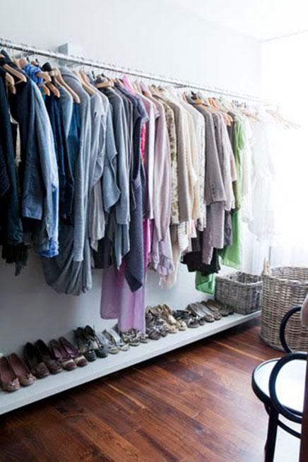 Begehbarer kleiderschrank Ideen von Rut Kara