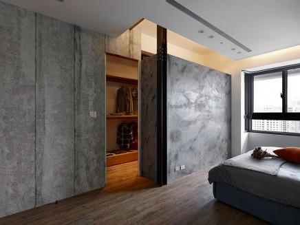 dressing inspiration von mike isa wohnideen einrichten. Black Bedroom Furniture Sets. Home Design Ideas