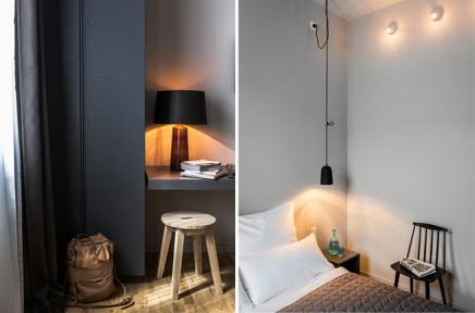 bold hotel in m nchen wohnideen einrichten. Black Bedroom Furniture Sets. Home Design Ideas