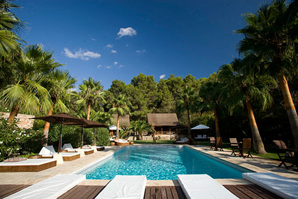 Boutique hotel can xuxu in ibiza wohnideen einrichten for Design boutique hotels ibiza