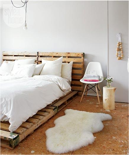 Budget Schlafzimmer von Tara