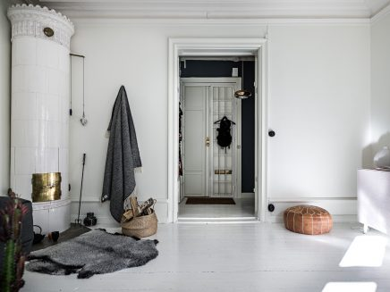 Bunte weiß Wohnzimmer | Wohnideen einrichten