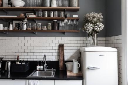 Büro Design Studio in Stockholm | Wohnideen einrichten | {Büro küche design 86}