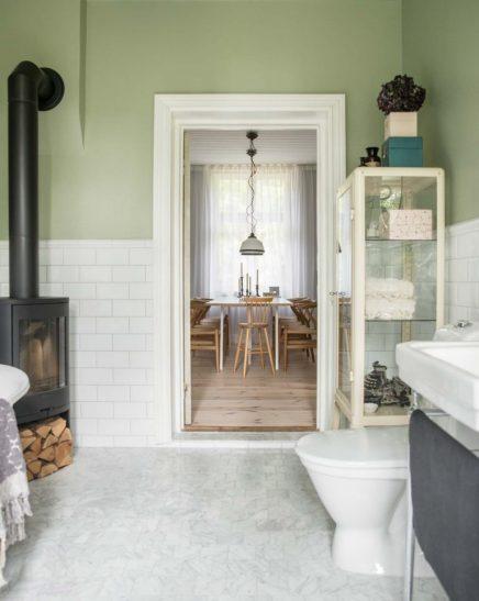 carl johan und sara wuchs eine alte kirche in ihr traumhaus wohnideen einrichten. Black Bedroom Furniture Sets. Home Design Ideas