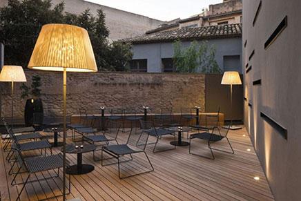 Caro Hotel in Valencia