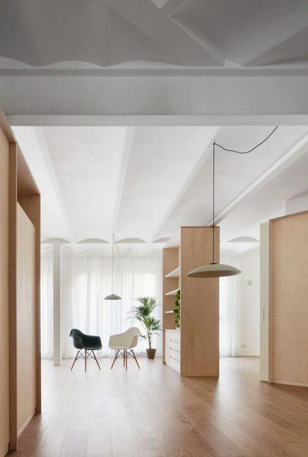 Charakteristische Gewölbedecken | Wohnideen einrichten