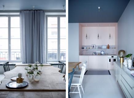 chez marie sixtine wohnideen einrichten. Black Bedroom Furniture Sets. Home Design Ideas