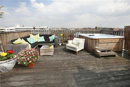 Dachterrasse ist ein Mehrwert für Ihr Haus!