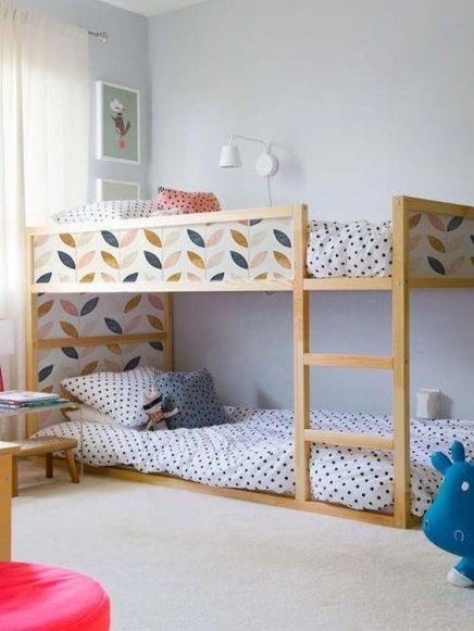 Das Ikea Kura Bett Wohnideen Einrichten