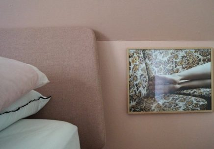 Das Schlafzimmer Danischen Innenarchitekten Malene Marie Moller (1)