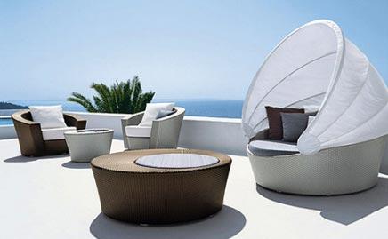 Dedon Outdoor-Möbel