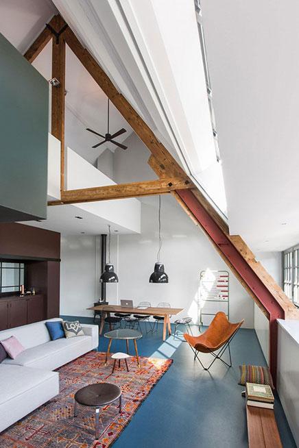 design-loft-wohnung-alten-schulgebaude-amsterdam (3)