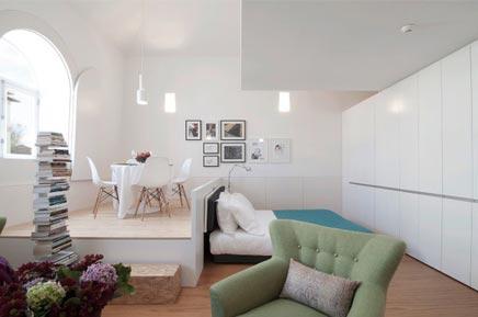 Flattered Designhotel in Porto