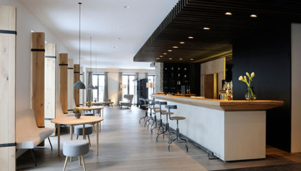 Designhotel wiesergut wohnideen einrichten for Designhotel wiesergut
