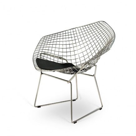 diamond-chair-replica