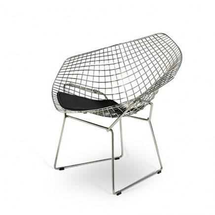 diamond-chair-replica