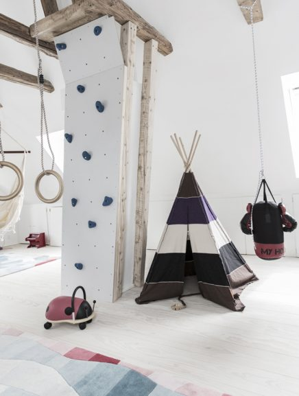 Wohnideen Dachboden die ideale dachboden spielzimmer für die perfekte kinderparty