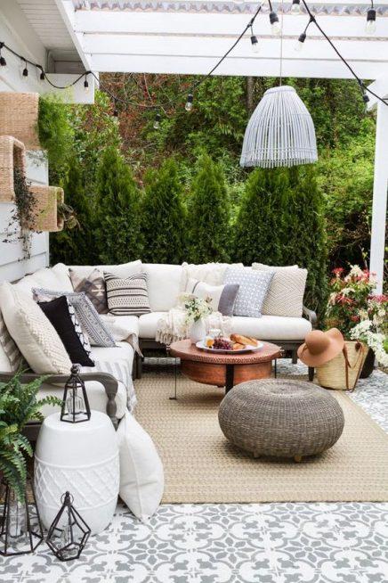 die zeitlose jute teppiche wohnideen einrichten. Black Bedroom Furniture Sets. Home Design Ideas