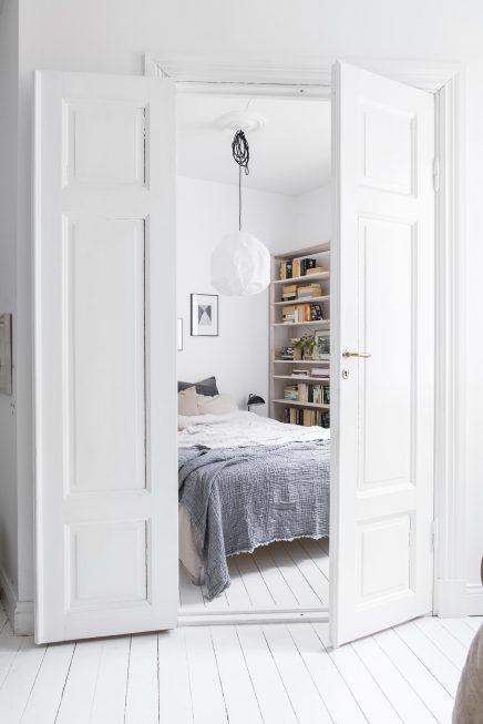 Es Ist Eine Kleine Wohnung In Der Nordhemsgatan In Göteborg. Mit Einer  Wohnfläche Von Nur 42m2 Können Sie Sagen, Dass Es Sehr Klein Ist. Aber Das  Gute Ist, ...