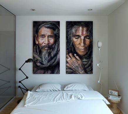 Effektive Schlafzimmer Mit Badezimmer