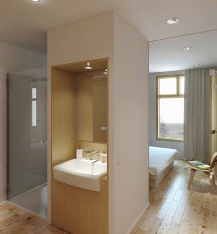 effektive schlafzimmer mit badezimmer - Schlafzimmer Mit Badezimmer