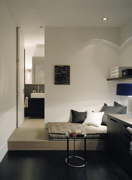 einrichtung loft new york soho wohnideen einrichten. Black Bedroom Furniture Sets. Home Design Ideas
