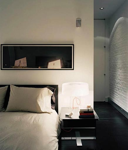 einrichtung loft new york soho wohnideen einrichten. Black Bedroom Furniture Sets. Home Design Ideas