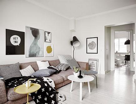 einrichtung-skandinavischen-wohnzimmer