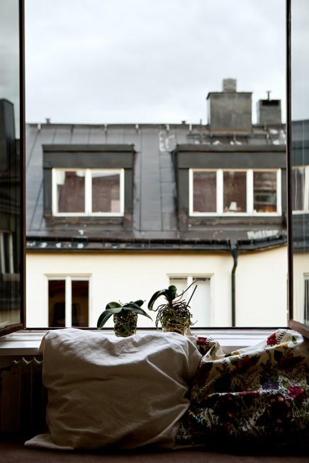 einrichtung von wohnung der schwedischen innen stylistin isabella wohnideen einrichten. Black Bedroom Furniture Sets. Home Design Ideas