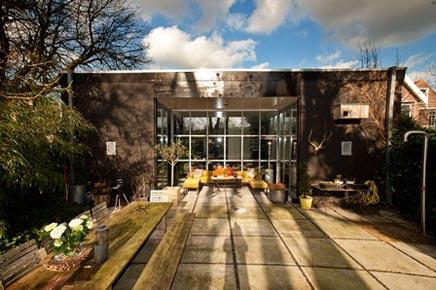 Einzigartige Loft zum Verkauf an Krabstraat in Gorinchem