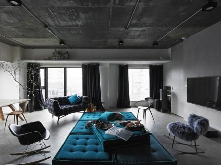 elegance-industriel-wohnzimmer (4)