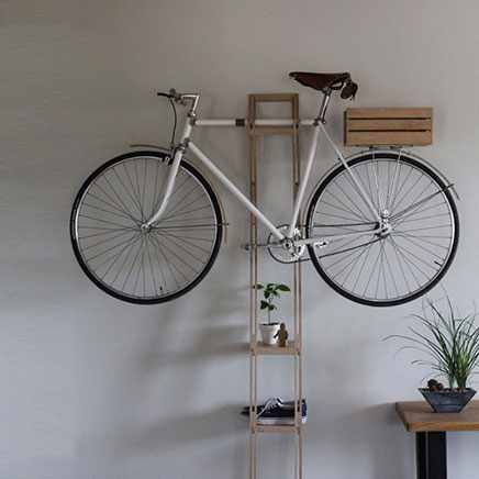 Fahrrad Federungsanordnung BH#2