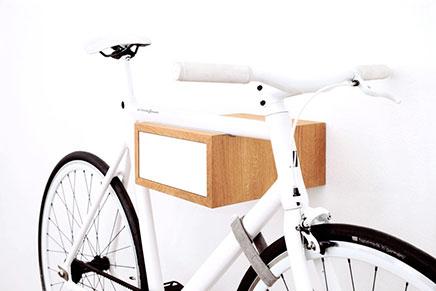 fahrrad Racks von MIKILI