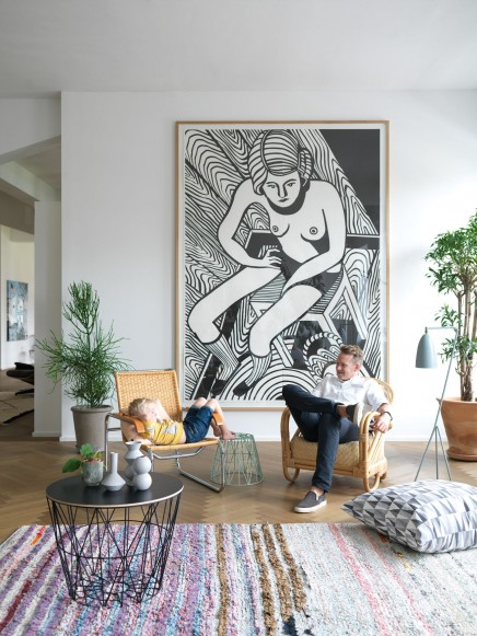 familie-loft-grunder-ferm-living (3)