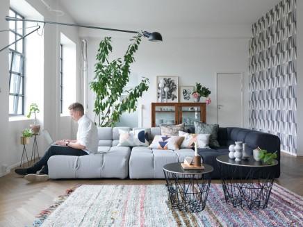familie-loft-grunder-ferm-living