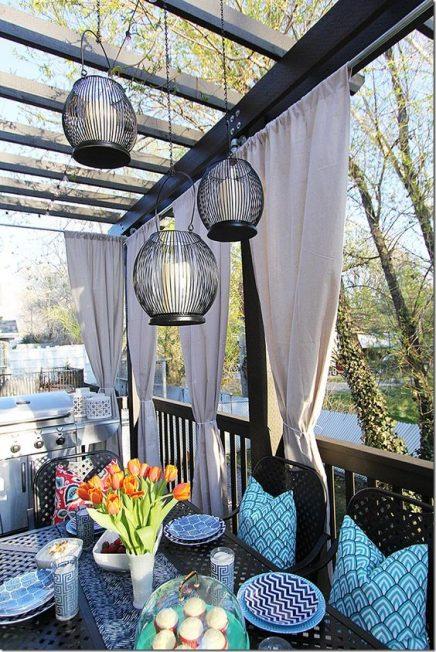 Favorit Bambusrollo Fur Balkon DQ57
