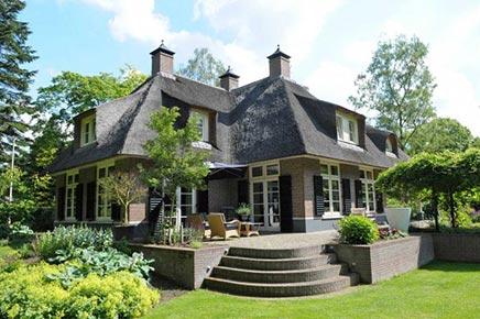 Garten Ideen aus Diepenveen