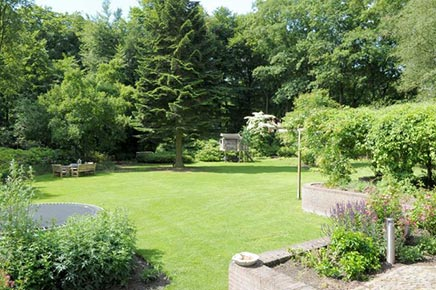 Sprinkleranlage Garten mit nett design für ihr wohnideen