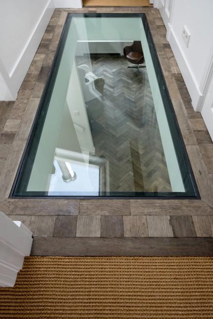 glasboden im hause wohnideen einrichten. Black Bedroom Furniture Sets. Home Design Ideas